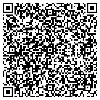 QR-код с контактной информацией организации ТИС-Маркет, ООО