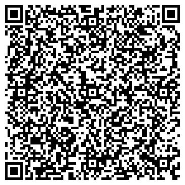 QR-код с контактной информацией организации Донвнешторг, ООО