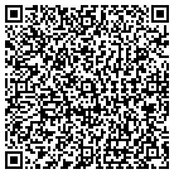 QR-код с контактной информацией организации Shop voll, ЧП