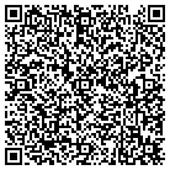 QR-код с контактной информацией организации МАГАЗИН № 3 ОАО ПЕРММОЛОКО
