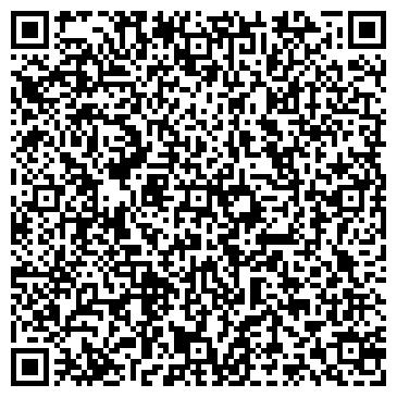 QR-код с контактной информацией организации Торгтехника, ЧНТП