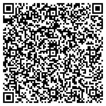 QR-код с контактной информацией организации Кудрявцев АС, СПД