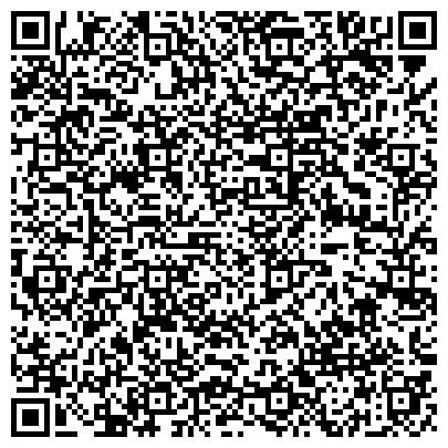 QR-код с контактной информацией организации Бармен Лайф, ООО (Интернет-магазин Barmanlife)