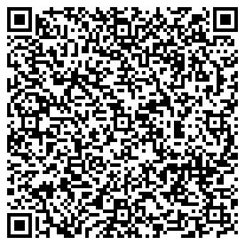 QR-код с контактной информацией организации Фэйвен, СПД (Faven)