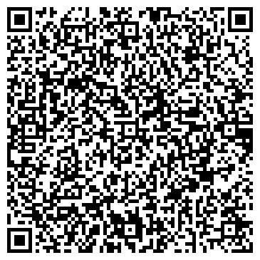 QR-код с контактной информацией организации Фирма АЛЕН, ООО