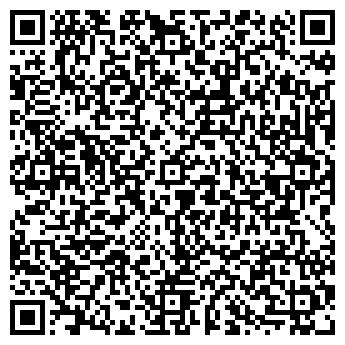 QR-код с контактной информацией организации Шок, ООО