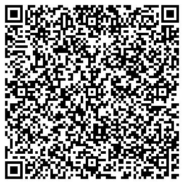 QR-код с контактной информацией организации Т-Проект, ЧП