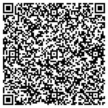 QR-код с контактной информацией организации Еко сервис, ЧП