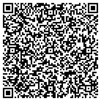 QR-код с контактной информацией организации Нано код, НПП