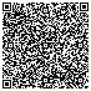 QR-код с контактной информацией организации Альянс-Сервис Украина, ООО