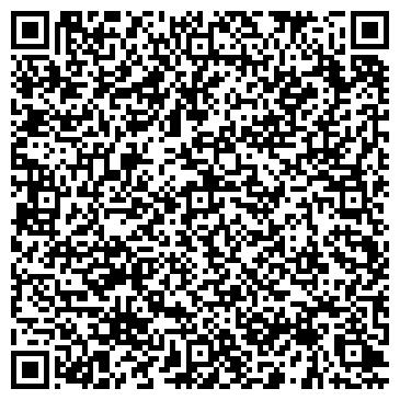 QR-код с контактной информацией организации Шоколадные Фонтаны, ЧП