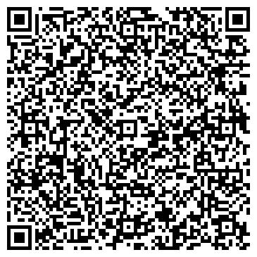 QR-код с контактной информацией организации Деловые Машины, ЧП
