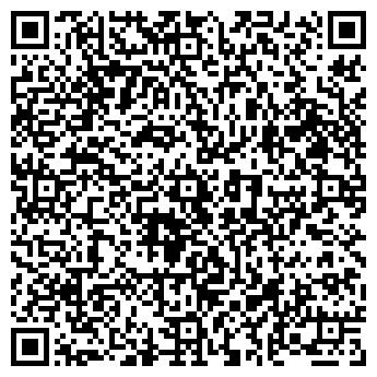 QR-код с контактной информацией организации Фуд-Индастри, ЧП