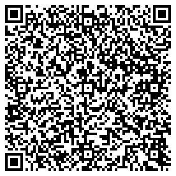 QR-код с контактной информацией организации Резилюкс-Украина, ООО