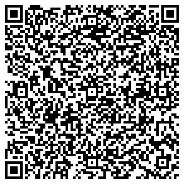 QR-код с контактной информацией организации ЕС Инжиниринг Донецк