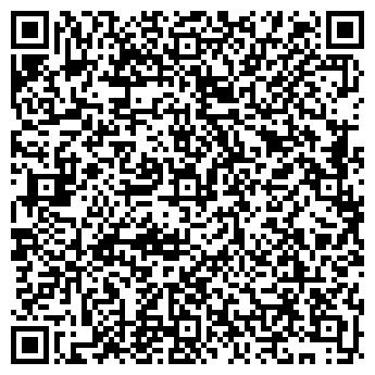 QR-код с контактной информацией организации Термо терра, ЧП
