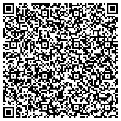QR-код с контактной информацией организации РемХладоМонтаж, ЗАО (ЧП Айстермо)