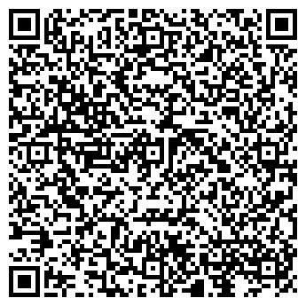 QR-код с контактной информацией организации Аурика, КП