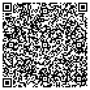 QR-код с контактной информацией организации Аряев, СПД
