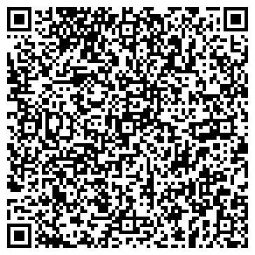 QR-код с контактной информацией организации Атлант К, ООО