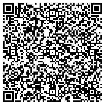 QR-код с контактной информацией организации ТехноБиз, ЧП
