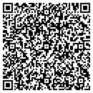 QR-код с контактной информацией организации Виста-К, ЧП