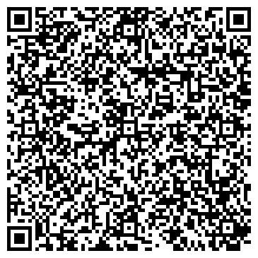 QR-код с контактной информацией организации Интерсклад, ЧП