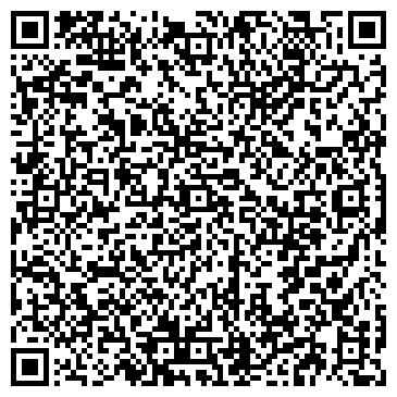 QR-код с контактной информацией организации Максиком, ООО