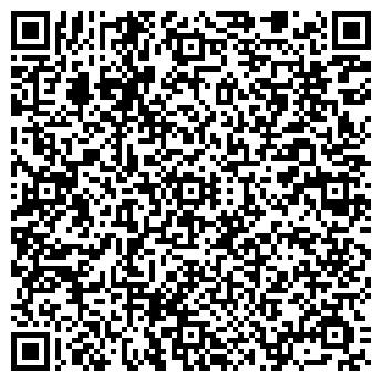 QR-код с контактной информацией организации Nail fashion, ЧП