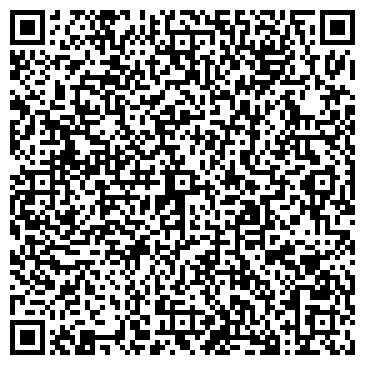 QR-код с контактной информацией организации Гаркуша, ЧП