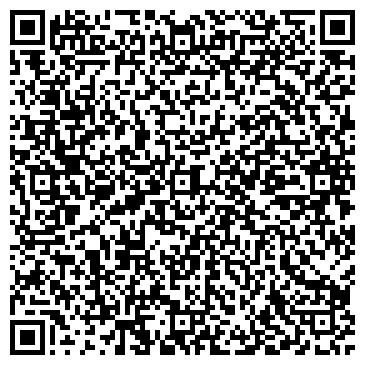 QR-код с контактной информацией организации Вико Алта, ООО