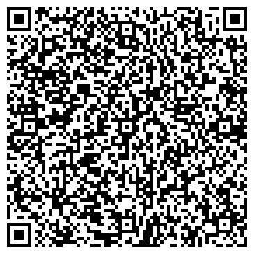 QR-код с контактной информацией организации Сталкер, ООО
