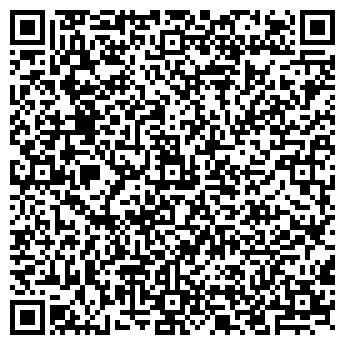 QR-код с контактной информацией организации Прима-ритуал компани, ЧП