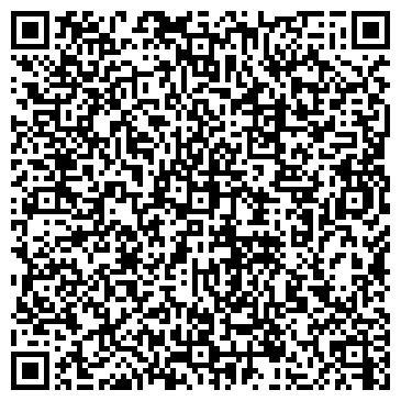 QR-код с контактной информацией организации Ритуал мастерская, ЧП