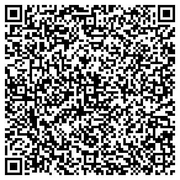 QR-код с контактной информацией организации Выговский, ЧП
