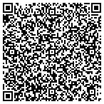 QR-код с контактной информацией организации Джи Ай Ви Креатор, ООО
