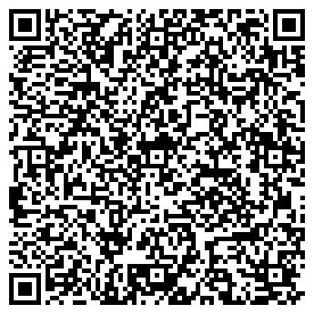QR-код с контактной информацией организации Карнет Плюс, ООО