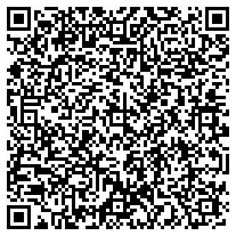 QR-код с контактной информацией организации Мастер Зебра, ЧП