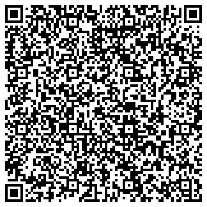 QR-код с контактной информацией организации Мебельная фабрика Flash Nika Мебель, ООО