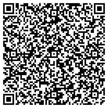 QR-код с контактной информацией организации Город, ЧП