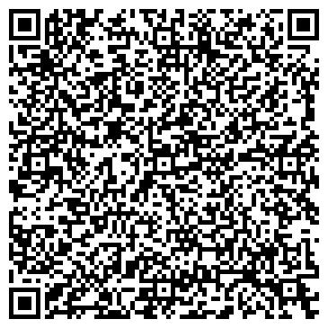 QR-код с контактной информацией организации MDM Украина, ООО
