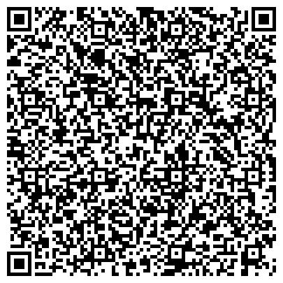 QR-код с контактной информацией организации Вира-Сервис, Александрийская фирма ОАО