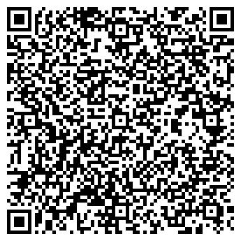 QR-код с контактной информацией организации АРМ Украина, ООО