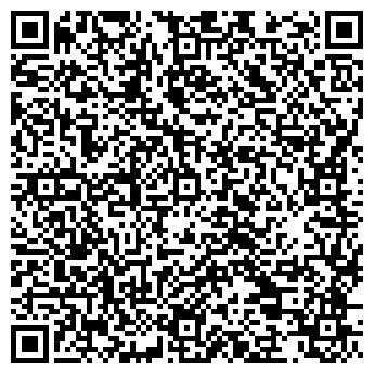 QR-код с контактной информацией организации Mebligroup, ЧП