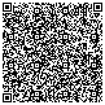 QR-код с контактной информацией организации Производственно-дизайнерский центр ОЛИМП, ЧП