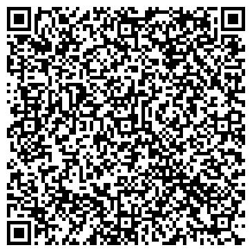 QR-код с контактной информацией организации Ю-Гард Авторская мебель, ООО