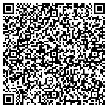 QR-код с контактной информацией организации Мебель ВВК, СПД