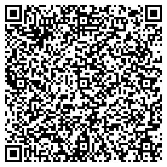 QR-код с контактной информацией организации Мебликс, ООО