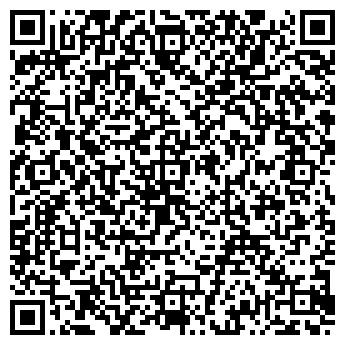 """QR-код с контактной информацией организации """"ЛИЗТУР"""", ООО"""