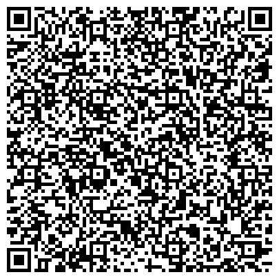 QR-код с контактной информацией организации Бердянский завод подъемно-транспортного оборудования, ОАО